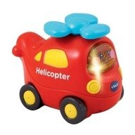 Vtech Toot Toot Elicopter
