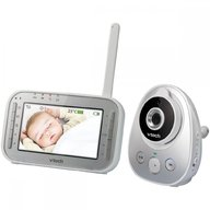 Vtech - Videofon Digital de monitorizare bebelusi BM4700