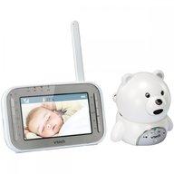 Vtech - Videofon Digital de monitorizare bebelusi Ursulet BM4200