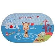 Vulli - Covoras pentru cada cu indicator de temperatura Girafa Sophie