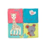 Vulli Cuburi educative din plus girafa Sophie