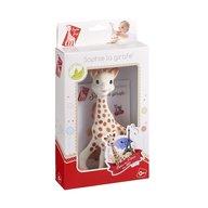 Vulli Girafa Sophie in cutie cadou Fresh Touch