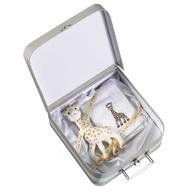 Vulli - Girafa Sophie in valiza cadou