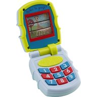 Vulli - Primul meu telefon muzical mobil