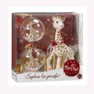 Vulli Set cadou Primul meu Craciun Girafa Sophie