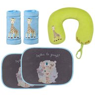 Vulli - Set calatorie Girafa Sophie