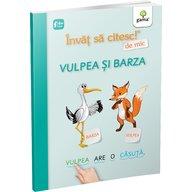 Editura Gama - Vulpea si barza