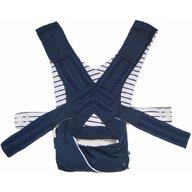 Wallaboo Marsupiu Cross true blue striped
