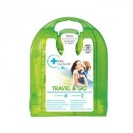 Wallaboo-Trusa Baby First Aid Travel&Go