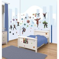 Walltastic - Kit decor Avengers