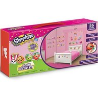 Walltastic - Kit decor Shopkins