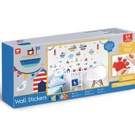 Walltastic - Kit decor Sticker Nautic