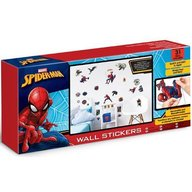 Walltastic - Kit decor sticker Spiderman