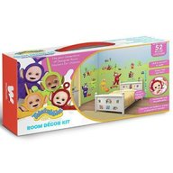 Walltastic - Kit decor sticker Teletubbies
