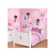 Walltastic Stickere decor Disney Doc McStuffins Licentiata