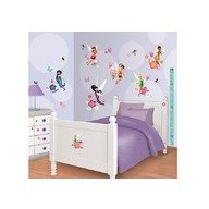 Walltastic Stickere decor Disney Fairies Licentiat