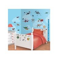 Walltastic Stickere decor Disney Planes Licentiat