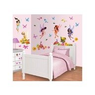 Walltastic Stickere decor Magical Fairies Classic