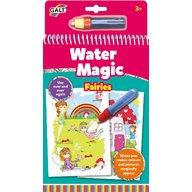 Galt - Carte de colorat Water Magic, Zane