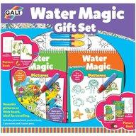 Galt - Water Magic , set carti de colorat cadou 2 buc.