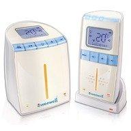 Weewell Interfon digital Rechargable MP3 WMA400