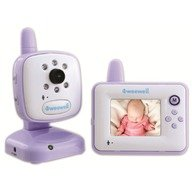Weewell Video monitor IR camera WMV820
