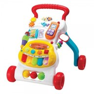 Winfun - Antepremergator bebelusi cu minipian detasabil si telefon
