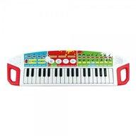 Winfun - Orga muzicala cu 37 clape pentru copii