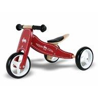 Woodland - Tricicleta 2 in 1 din lemn fara pedale