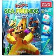 World Alive Set Reincarcare Aqua Dragons Sea Friends World Alive W4052