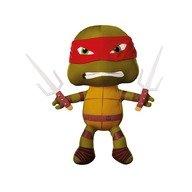 Worlds Apart Amic Testoasele Ninja Raphael