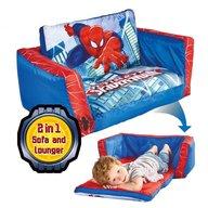 Worlds Apart - Canapea extensibila Spiderman
