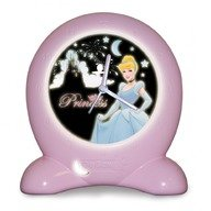 Worlds Apart Ceas Go glow time Disney Princess