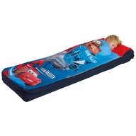 Worlds Apart Junior bed Disney Cars