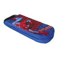Worlds Apart Junior bed Spiderman