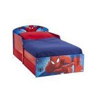 Worldsapart - Pat Spiderman cu spatiu depozitare