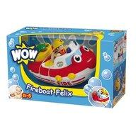 WOW Barca Pompier Felix (juc baie) - 01017