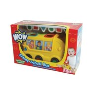 WOW Bus Scoala Sidney - W01010