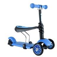 Ybike - Yvolution Glider 3in1 roller Blue 2014
