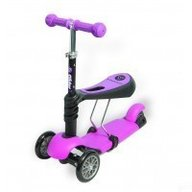 Ybike - Yvolution Glider 3in1 roller Pink 2014