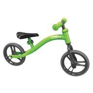 Ybike - Y volution y velo air bicicleta fara pedale Verde