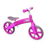 Ybike - Yvolution YVelo motoras pentru copii Pink