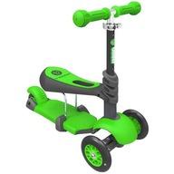Ybike Yvolution Glider 3in1 green 2014 - roller