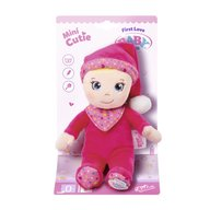 Zapf - Baby born - Bebelus roz de plus