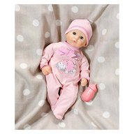 Zapf - Primul meu bebelus Annabell somnoros