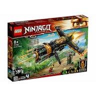 LEGO - Set de joaca Zdrobitorul de pietre ® Ninjago, pcs  449