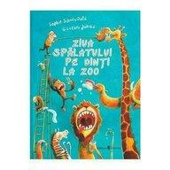 UNIVERS - Carte cu povesti Ziua spalatului pe dinti la zoo