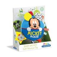 Clementoni - Zornaitoare muzicala Mickey
