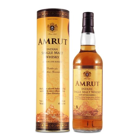 Amrut Indian Single Malt 0.7L