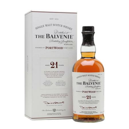 Balvenie Portwood 21 YO 0.7L